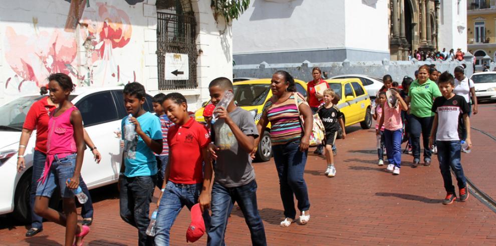 A partir del 6 de marzo todos los domingos habrá peatonal en el Casco