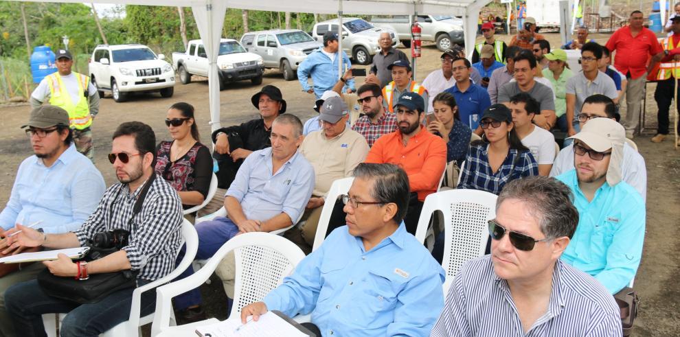 Al menos 24 empresas interesadas en construcción de cárcel de Colón