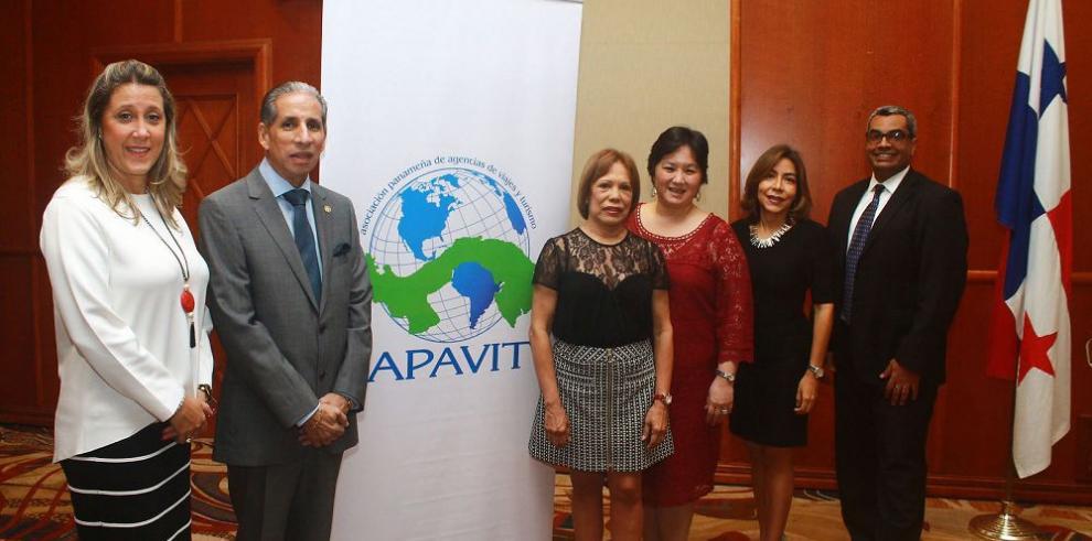 Apavit tiene nuevo líder