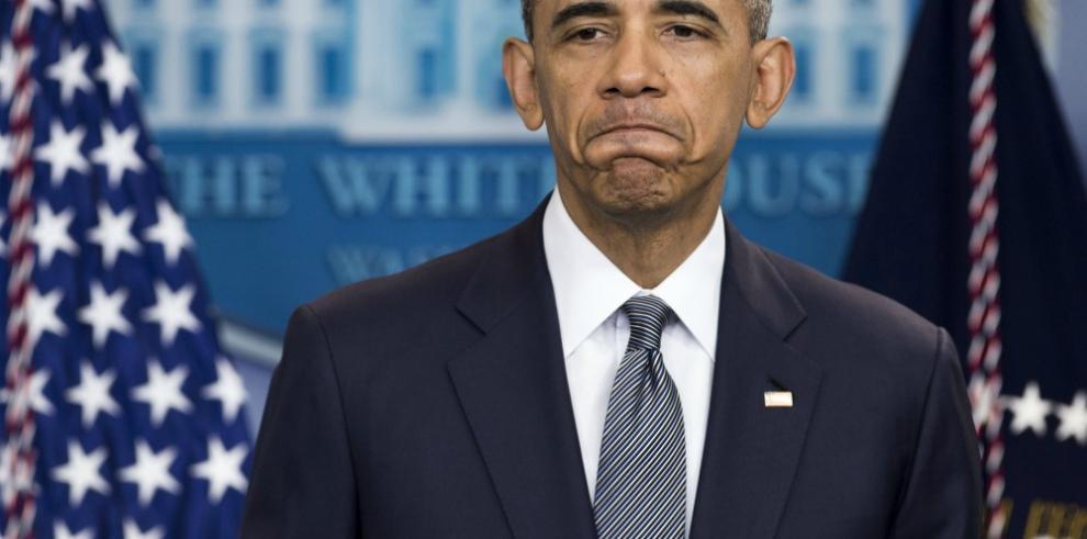 Senadores piden a Obama frenar redadas contra familias y niños