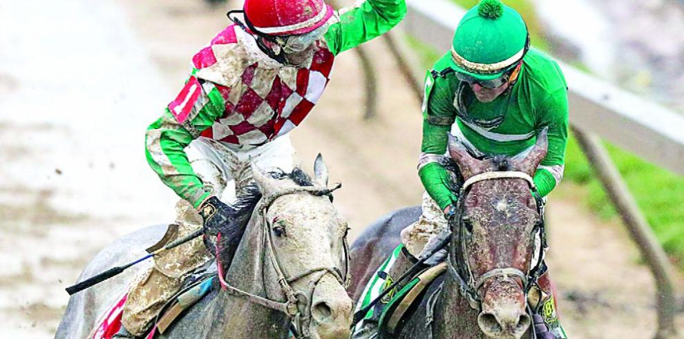 Belmont Stakes, sin el calor de un coronado