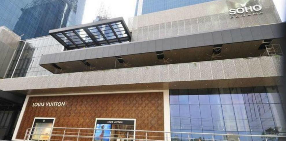 EEUU emite nueva licencia para facilitar transacciones con Soho Mall