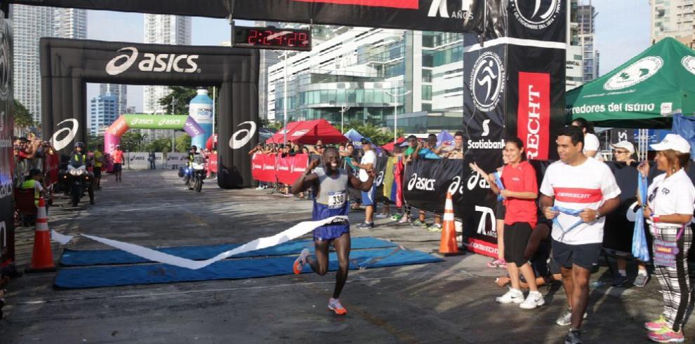 Circuito Asics 2016, la estrella del running