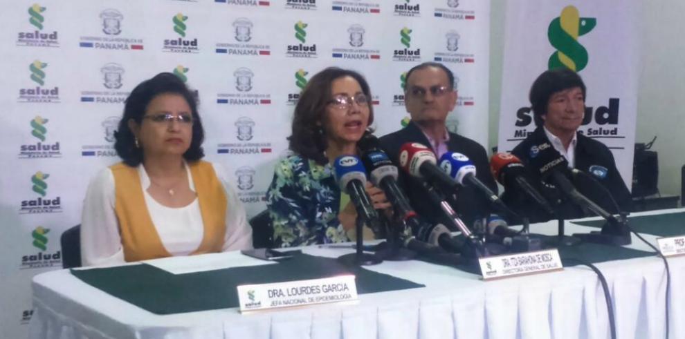 Aumentan a 12 las defunciones por A(H1N1) en Panamá