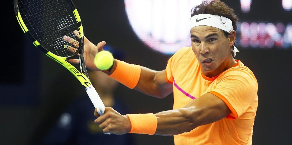 Nadal cae ante Troicki en segunda ronda del Masters 1000 de Shanghái