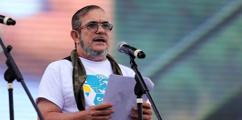 FARC reitera en ayudar a encontrar a quienes murieron en secuestro