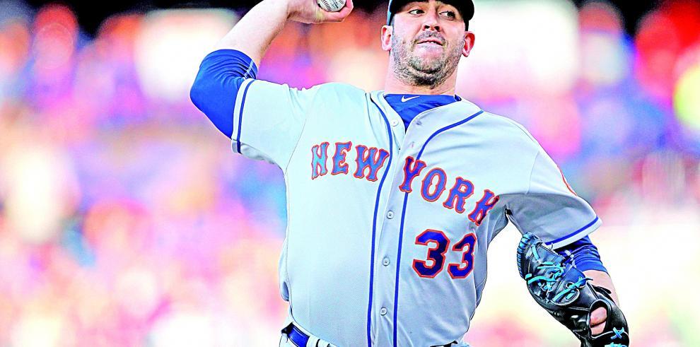 Harvey dijo adiós a la temporada con los Mets al tener que ser operado