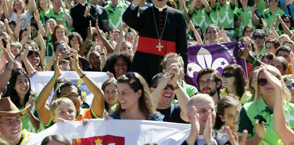 Más de mil panameños viajarán a jornada mundial de jóvenes en Polonia