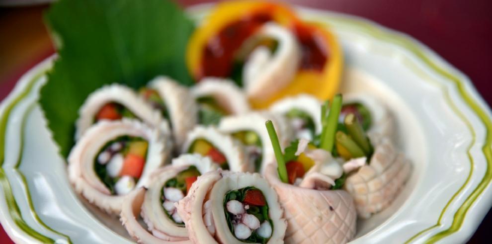 Siete maneras de disfrutar un rico plato de calamares