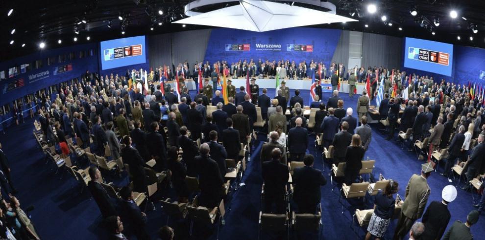 La OTAN y UE firman acuerdo para protegerse ante amenazas híbridas