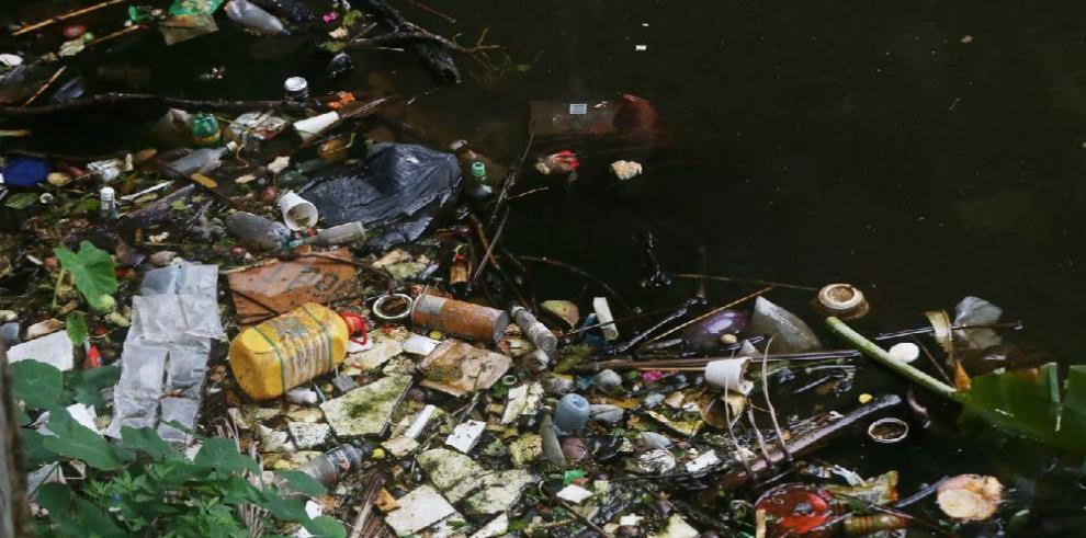 Nueva propuesta para limpieza de ríos