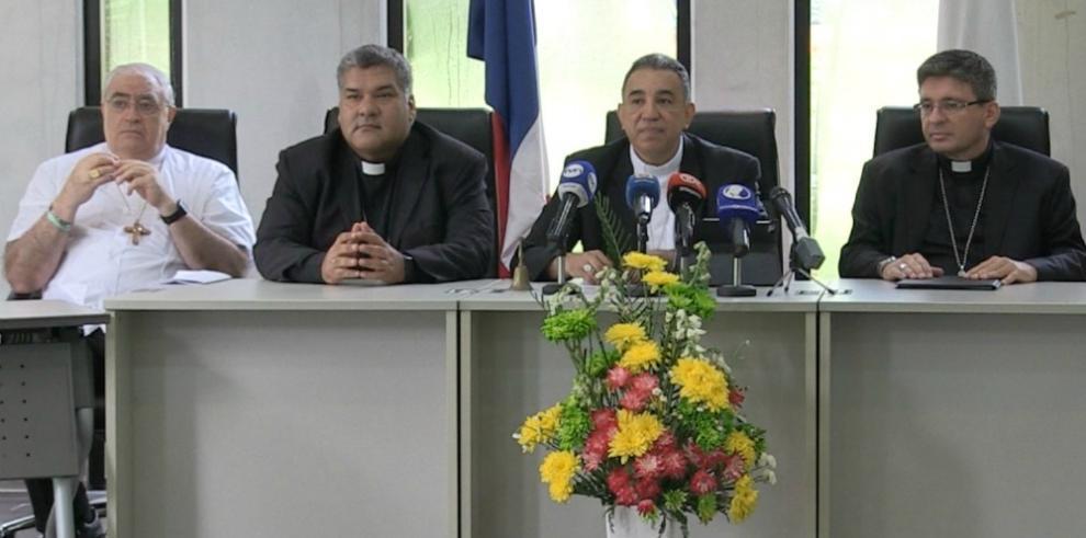 Conferencia Episcopal pide bajar a primer debate proyecto de Salud Sexual