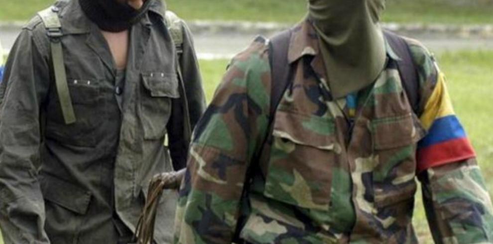 Gobierno y FARC rechazan posibles disidencias guerrilleras