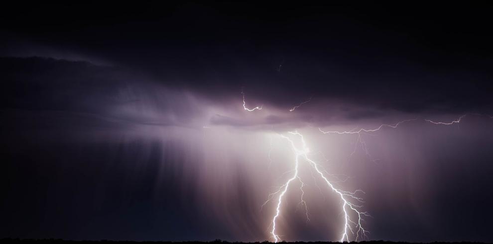 Niño muere fulminado por un rayo en Bocas del Toro