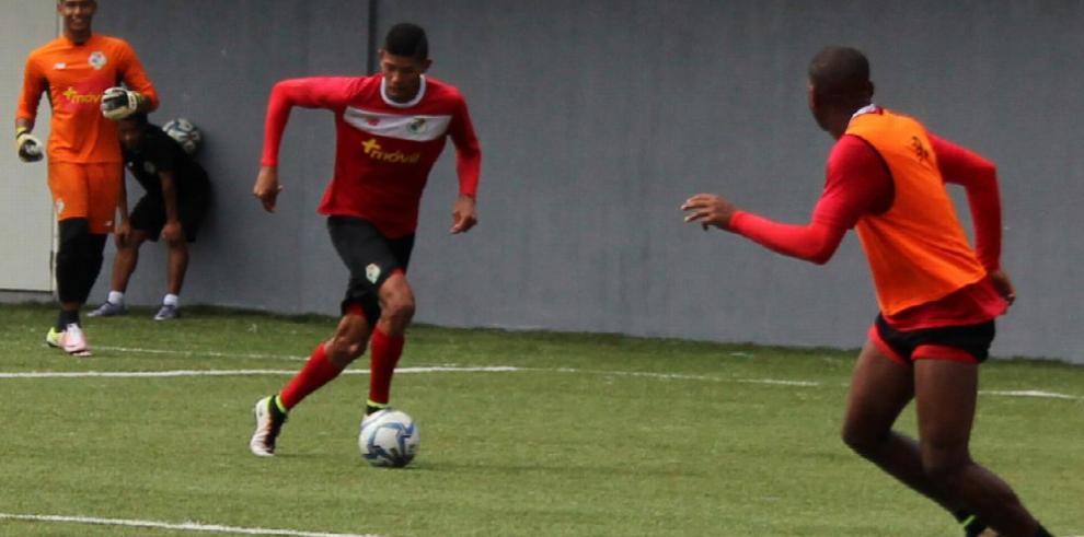 Panamá inicia el camino a otro Mundial Sub-20