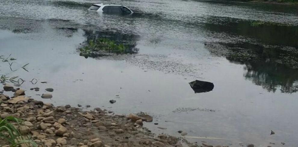 Ordenan detención de asesinos del empresario hallado en río Chagres