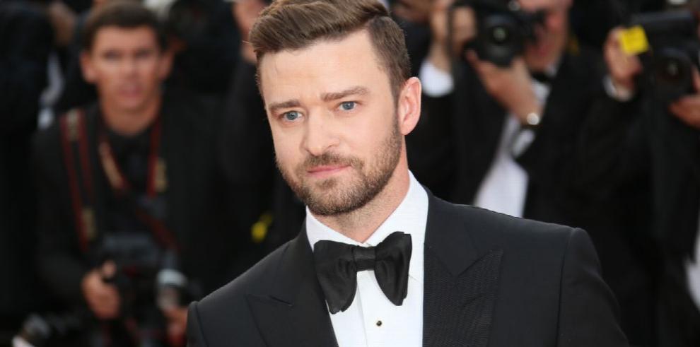 Timberlake en proyecto de Allen