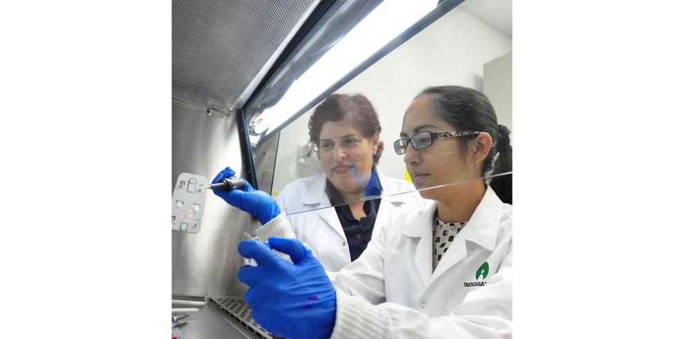 El valor y reto de la mujer en la ciencia