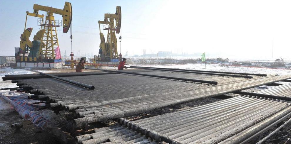 Déficit comercial de acero de Latinoamérica con China