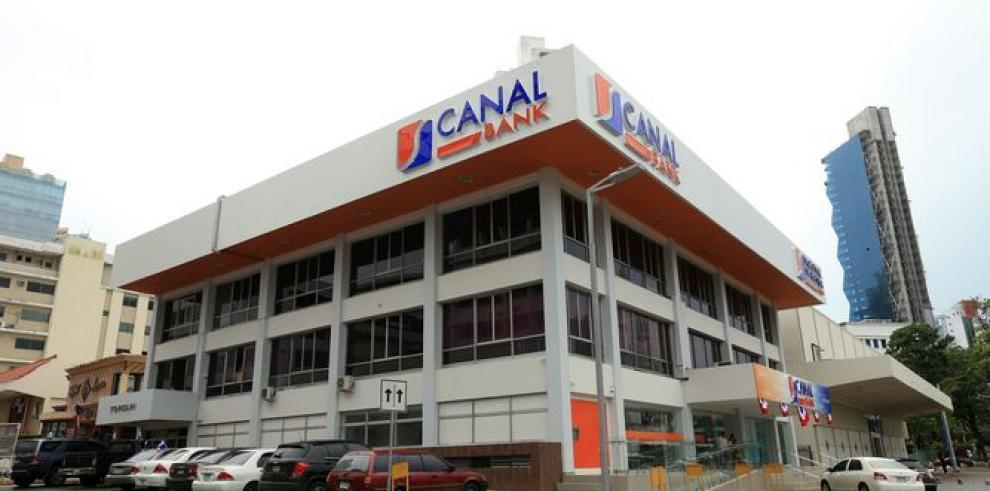 Canal Bank continúa expansión