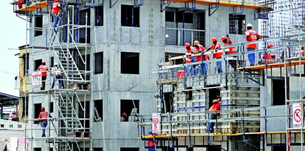 Construcción crecerá 10.5%, según el MEF
