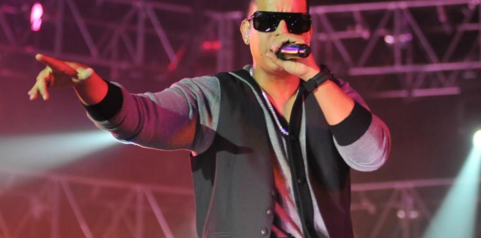 Daddy Yankee cancela concierto en Colombia por órdenes médicas