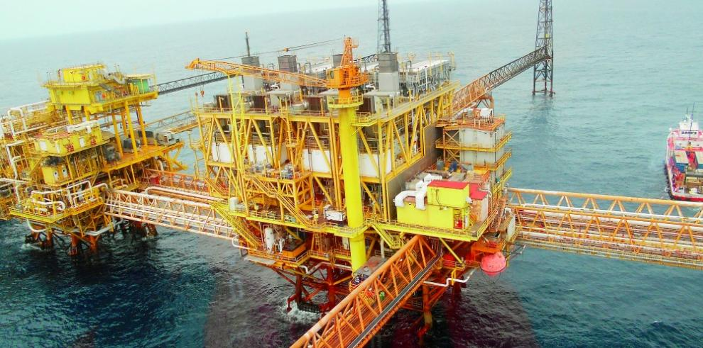 Pemex descubre 2 pozos con reservas de 200 millones de barriles de crudo
