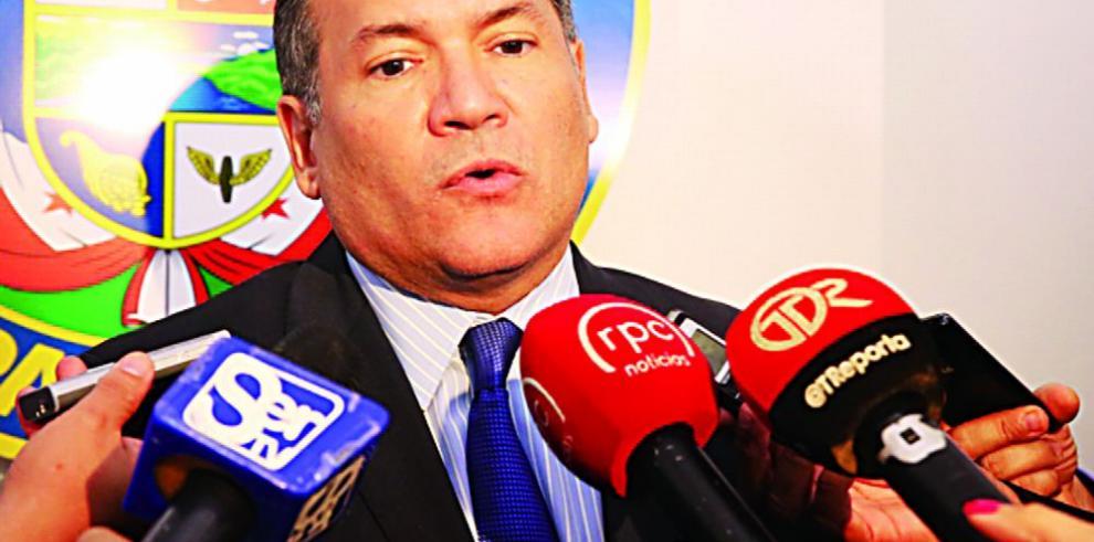 Magistrado Díaz pide reconsiderar el presupuesto de la Corte Suprema