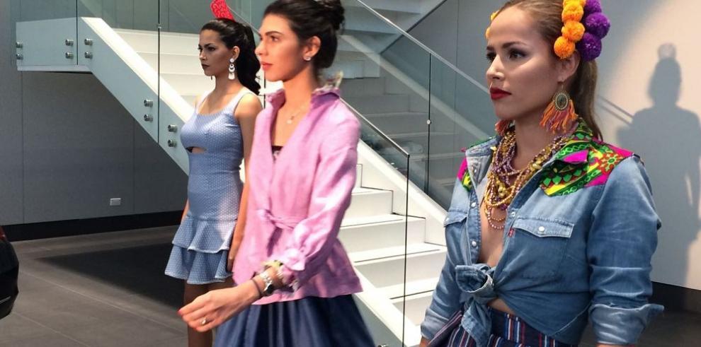 Panamá se vestirá de moda en octubre