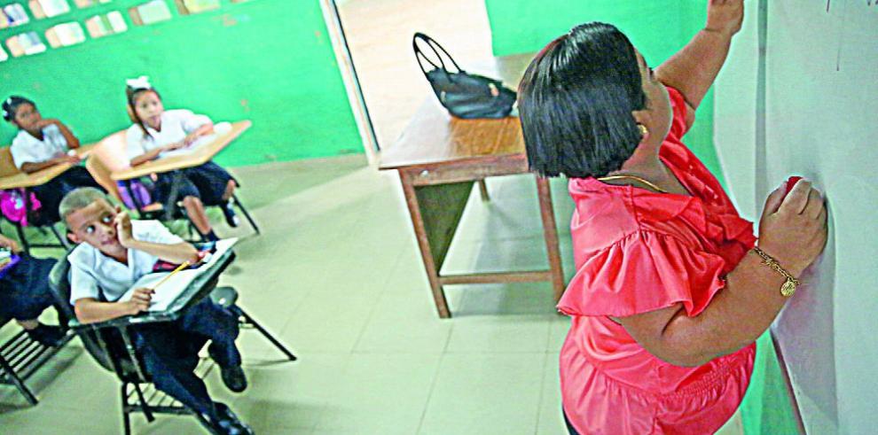 Cien escuelas, cerca de la excelencia educativa