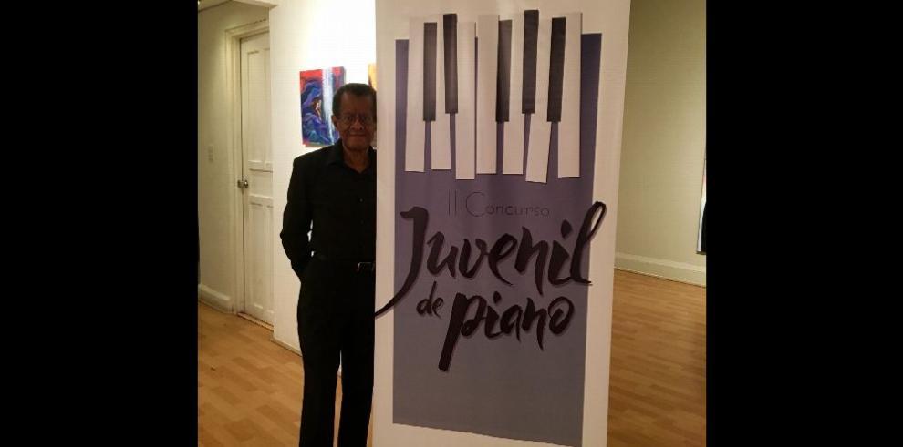 Concurso juvenil busca rescatar la cultura del piano