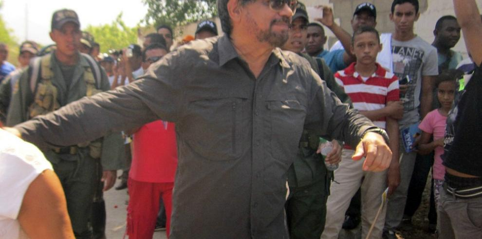 Acuerdo de justicia con las FARC, criticado por Amnistía Internacional