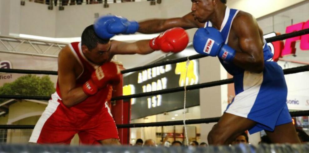 Construirán gimnasio para práctica del boxeo en San Miguelito