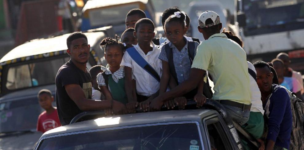 Haití espera resultados de comicios electorales