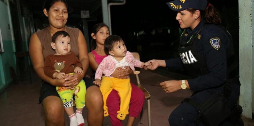 Costa Rica suma 3108 albergados y se prepara para impacto de Otto