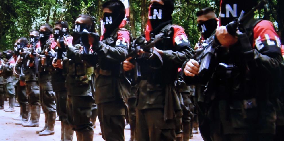 Colombiana detenida en España era guerrillera de ELN