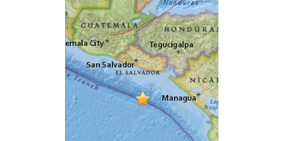 Guatemala no tiene alerta de Tsunami tras terremoto en Centroamérica