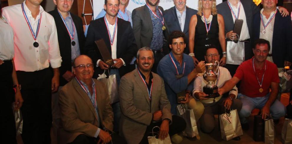 ATP patrocina el 'Ilusion Cup Panamá del año 2016'