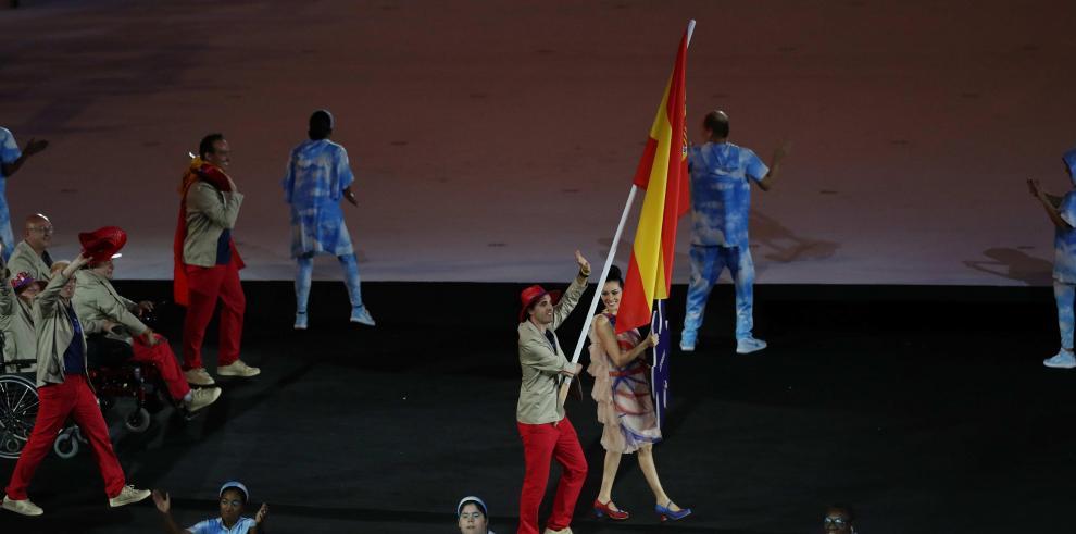 Más de 4,400 atletas participarán en Juegos Paralímpicos