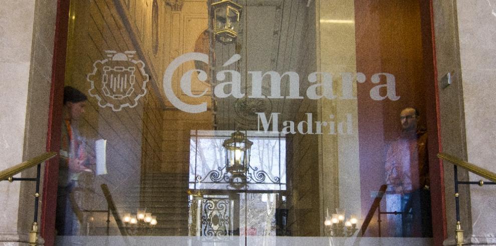 La Cámara de Comercio de Madrid recomienda invertir en Panamá