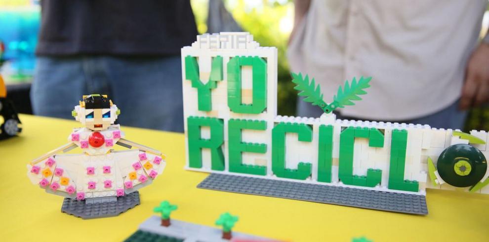 """""""Yo reciclo"""" recolecta 738 mil libras de material en cuatro años"""