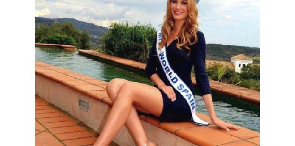 Miss Mundo, aclara polémica por trampa en certamen de belleza