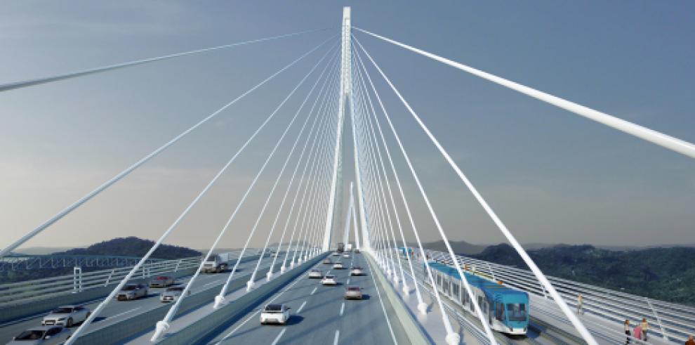 T.Y.LIN International gana licitación para construcción del Cuarto Puente