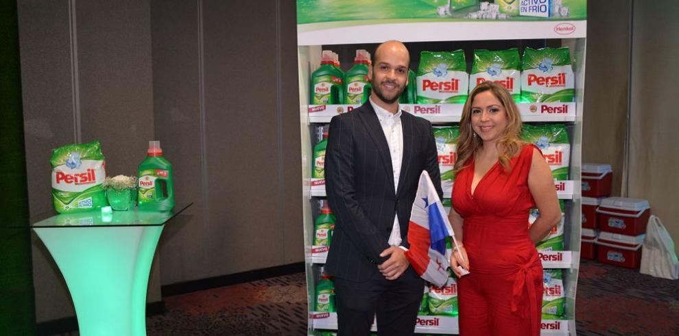 Detergente biodegradable y libre de fosfatos llega a Panamá