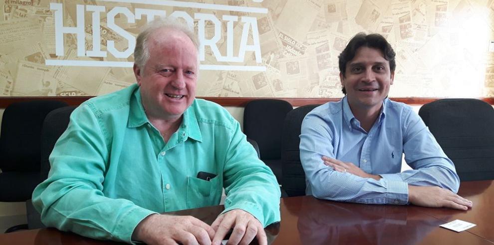 Cervecerías Barú Panamá firma alianza de distribución con TopLogistics