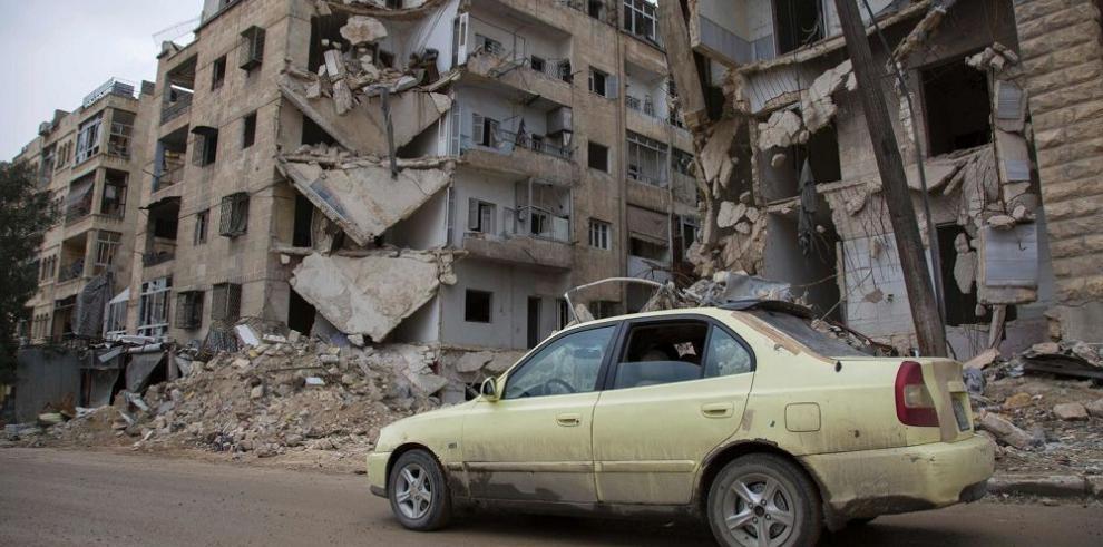 Treinta grupos se suman a la tregua siria