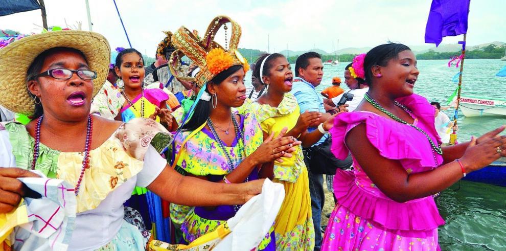 Retos y desafíos de las mujeres afropanameñas