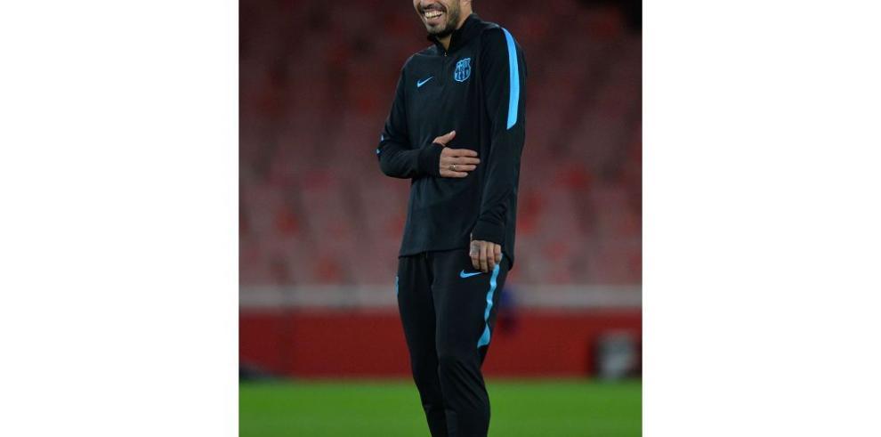 Luis Suárez es llamado para eliminatorias de Rusia 2018