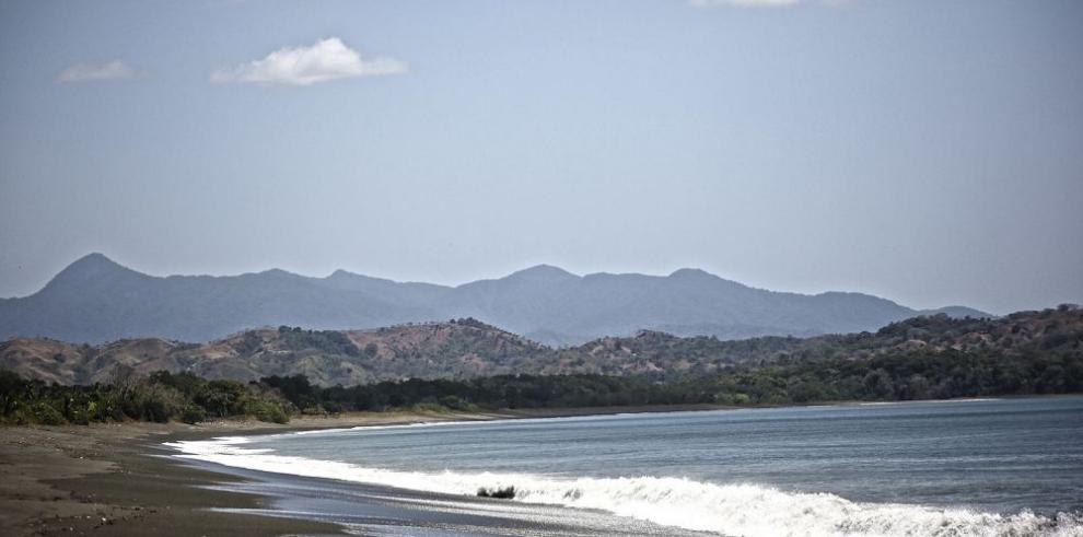 Mata Oscura, la playa que protege