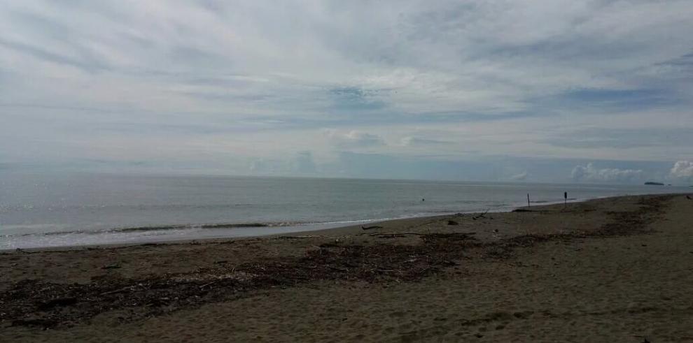 Dos jóvenes desaparecen en playas del Pacífico de Panamá